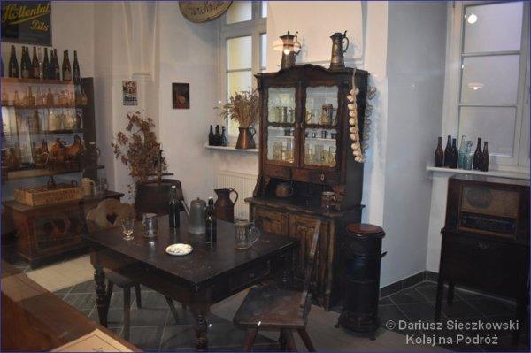 Muzeum Dawnego Kupiectwa