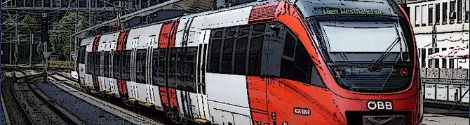 Jak tanio podróżować po Austrii – 4 najlepsze oferty kolejowe