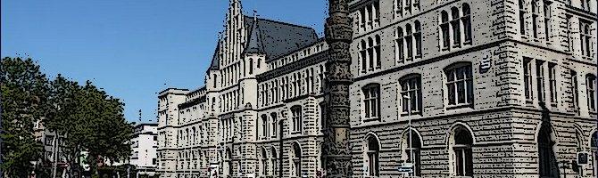 Brunszwik – zabytki, zwiedzanie, informacje praktyczne