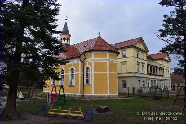 Kaplica Cieplice