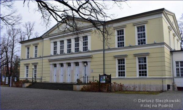Teatr Cieplice