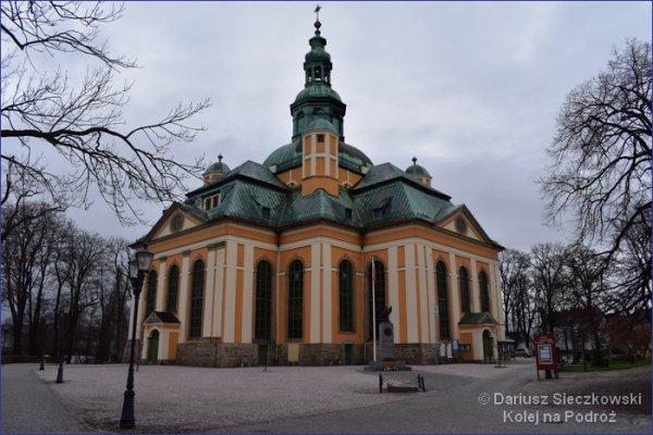 Kościół Jelenia Góra