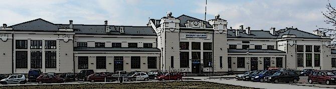 Pociągiem po województwie śląskim – co zwiedzić i zobaczyć?