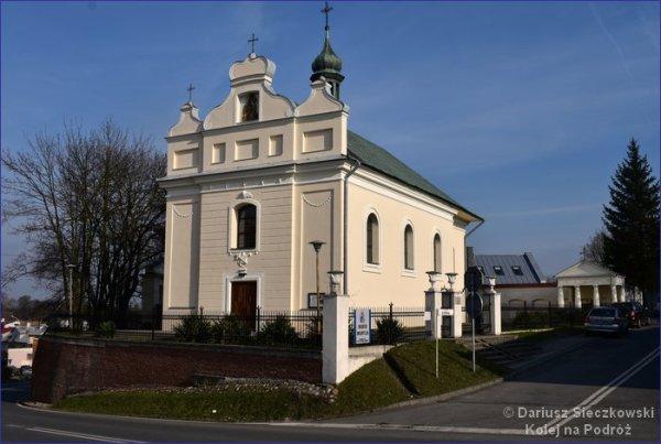 Cerkiew Leżajsk
