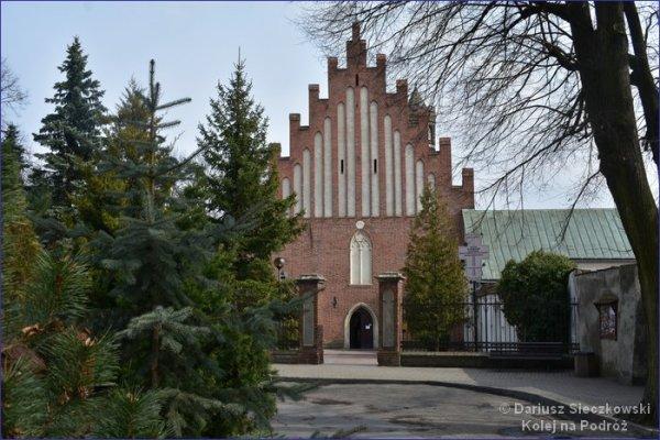 Klasztor Przeworsk