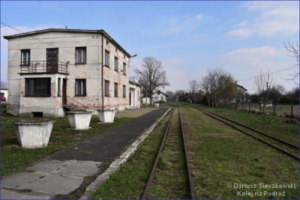 Przeworska Kolej Wąskotorowa