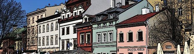 Krakowski Kazimierz – 10 najciekawszych miejsc i atrakcji
