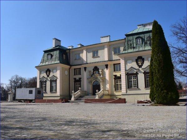 Letni pałac Lubomirskich