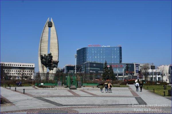 Ogrody i pomnik
