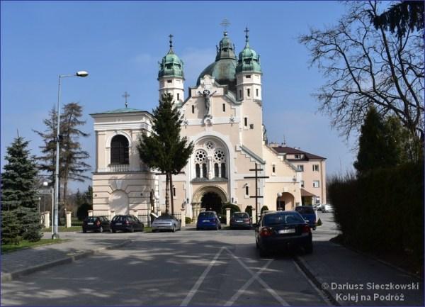 Cerkiew Jarosław