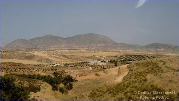 Granada - Almeria