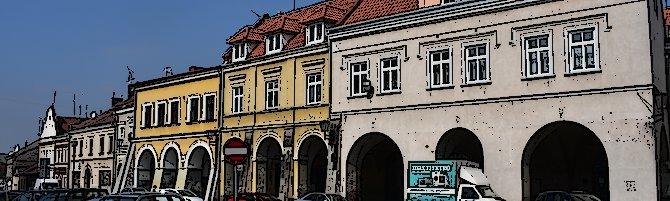 Jarosław – 10 miejsc, które należy zwiedzić i zobaczyć