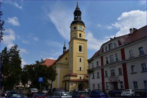 Kościół Wszystkich Świętych