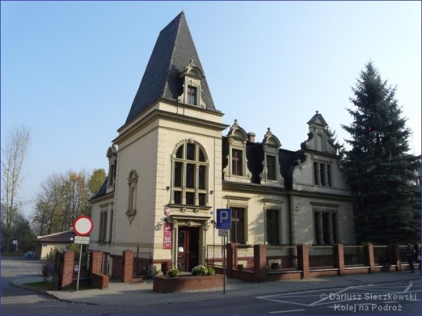 Pałac Ślubów Oświęcim
