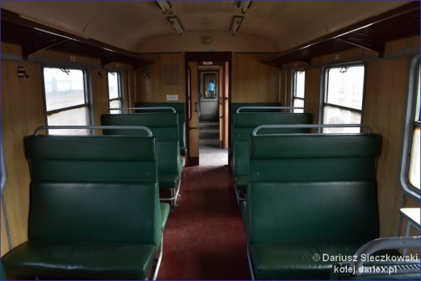 Lubliniec pociąg