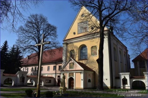 Kościół św. Trójcy Jarosław