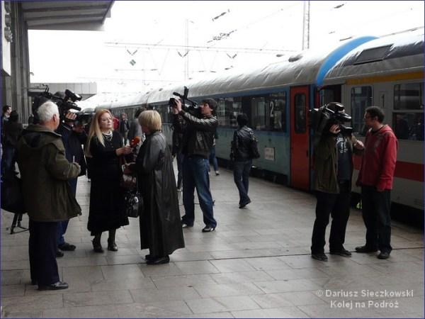 Sofia dworzec