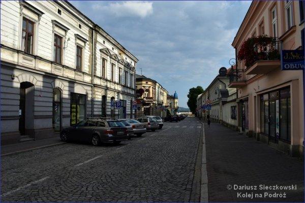 Ulica Skargi