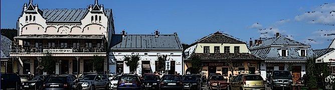 Stary Sącz – 8 najciekawszych miejsc i atrakcji