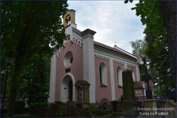 Kaplica książąt