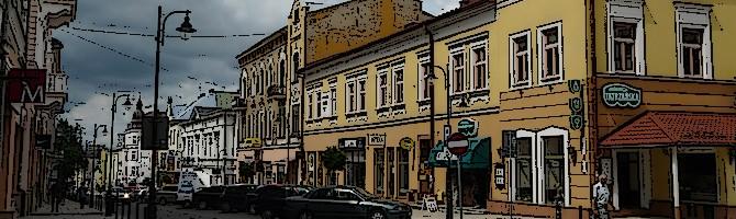 Tarnów – 15 najciekawszych miejsc i atrakcji