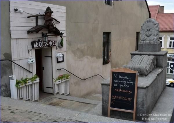 Restauracja Włóczykij
