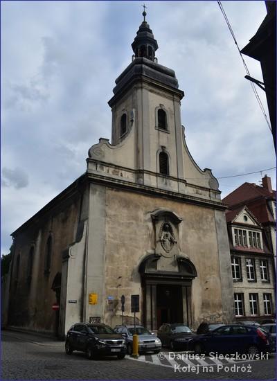 Kościół św. Wojciecha Bytom