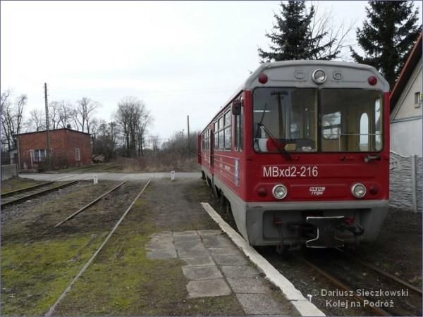 Kolej w Polsce - Pleszewska Kolej Dojazdowa
