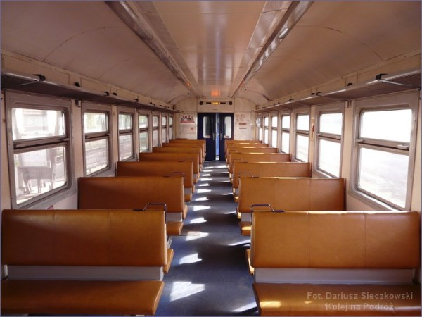 Łotwa pociąg