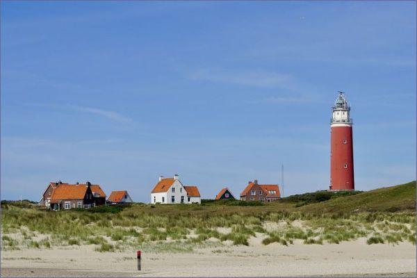 Wyspa Texel