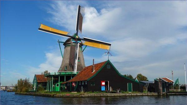 Skansen Holandia