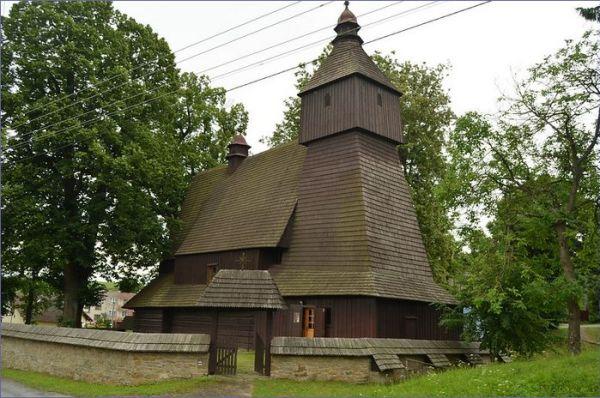 Hervartov kościół