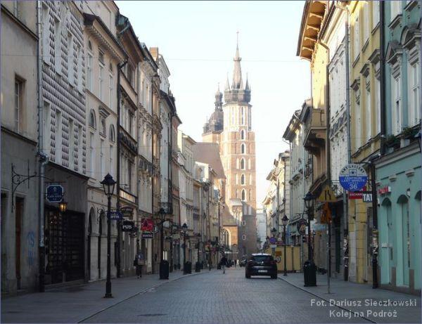 Największe atrakcje Małopolski