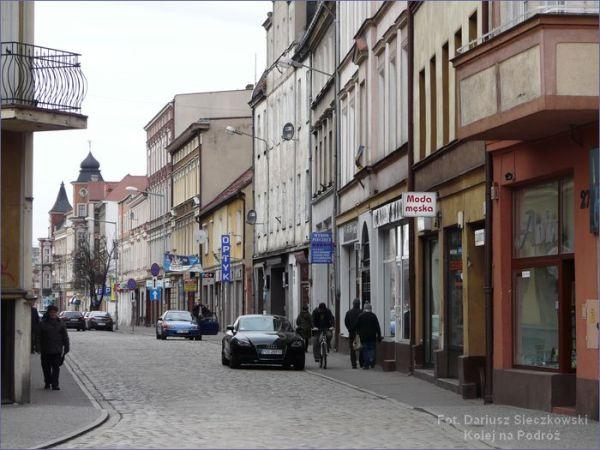Ostrów Wielkopolski