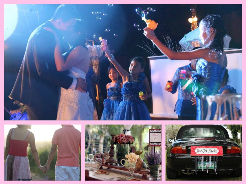 Manila weddings.Debut.Kiddie parties.Wedding planner