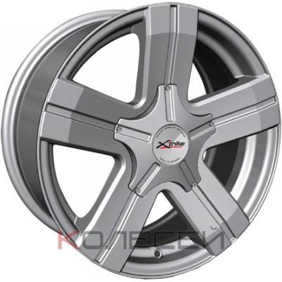 Литые диски X Trike X-109 7x16 ET35 5/139.7 HS купить, цены