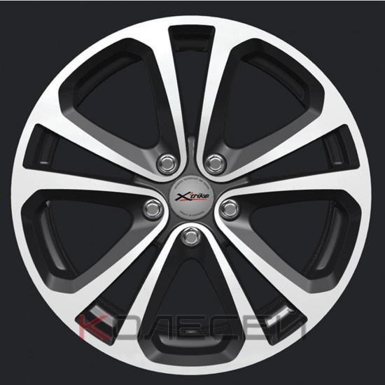 Литые диски X Trike X-113 7x17 ET41 5/115 HS купить, цены