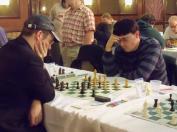 Kolev - Chess Grandmaster