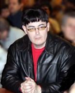 Grandmaster Atanas Kolev