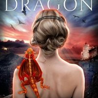 Half-Blood Dragon by K.N. Lee