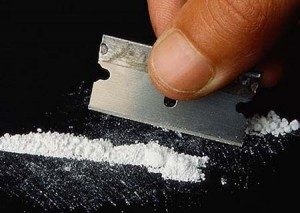 Кокаиновая зависимость