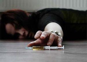 молодежь и наркомания