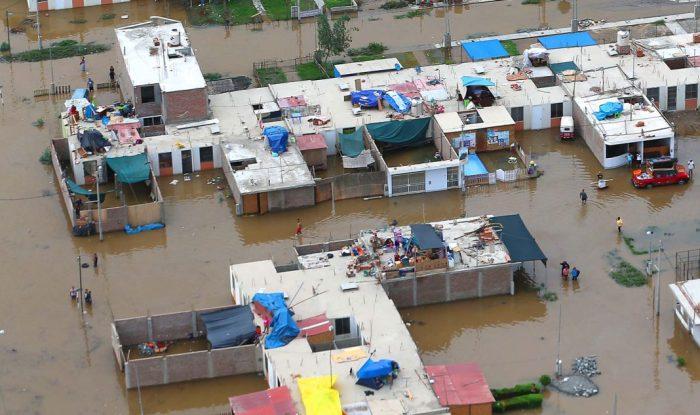 Flooding Northern Peru (el-carabobeno.com)