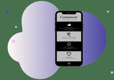 Effective Communication Job Aid