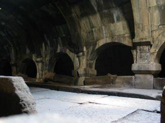 Vissza az időben: Selim Caravanasarai