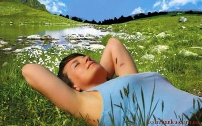 Як навчитись правильно відпочивати