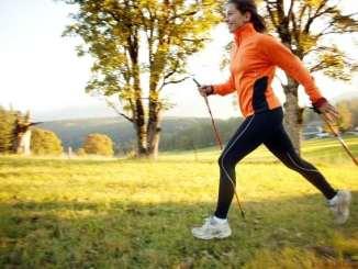 Чим корисна ходьба? 5 ефективних підказок !