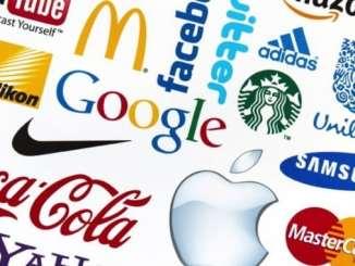 як відомі бренди отримали свої імена?