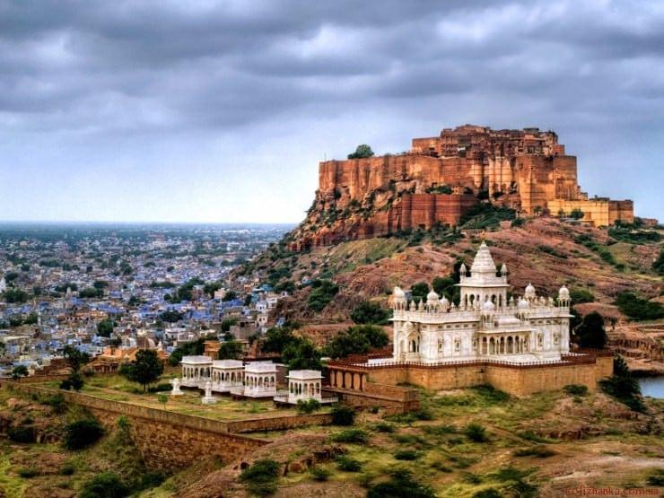 Джодхпур, Раджастан, Індія