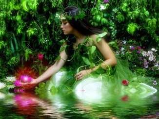 Зелені свята. Традиції святкування